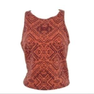 💰Mossimo Patterned Top